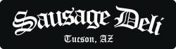 Sausage Deli Tucson